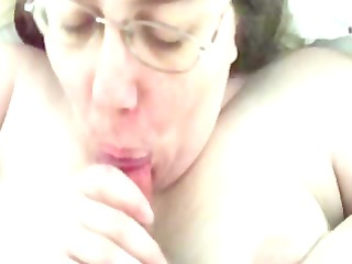 fat slut mammas alway swallow!