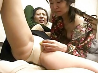 freaks of nature 488 japanese grannys pants