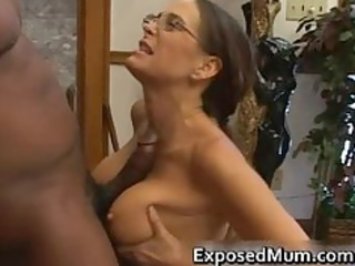 hot d like to fuck in glasses deepthroating