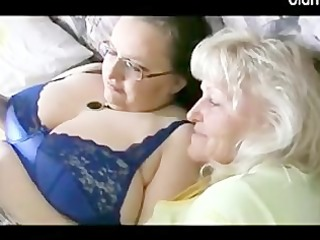 hot old mature lesbos
