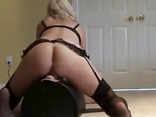 older rides sybian